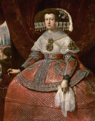 Maria Anna von Österreich (1634–1696)