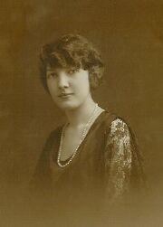 Ella Caroline Julie Volmar