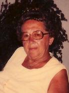Bernardine Nagle