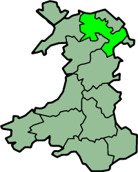 WalesDenbighshireTrad