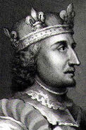 Stephen of England