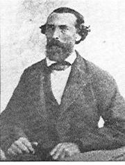 Geer, James Frederick