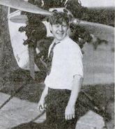 Schneider 1931 Flying magazine