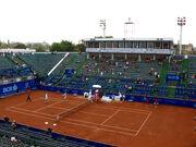 BNR Arenas Bucharest Center Court
