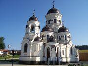 Căpriana monastery