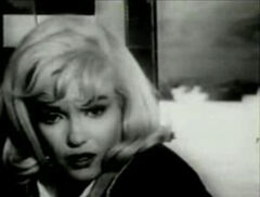 Marilyn Monroe in The Misfits trailer 2