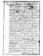 Virginia Land Office Patent Book 21, p. 505