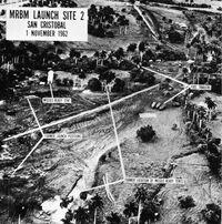 Cuban missiles