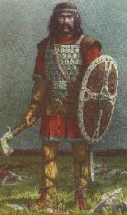 Charles Martel (686-741)
