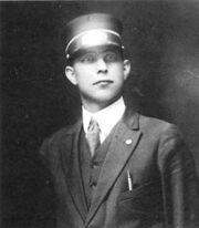 Ole Martin Williamson circa 1910-1920