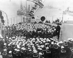 Tr great white fleet tr addresses us conneticut feb 1909