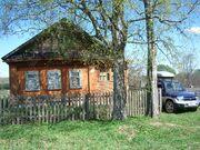 Russia village