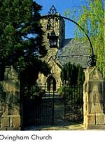 Ovingham Church