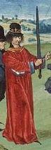 Balswin I of Flanders