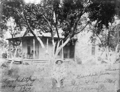 James Harrison Mason Homestead