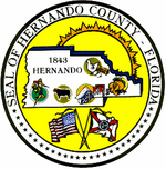 Hernando County fl seal