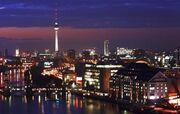 Berlin night