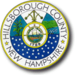 Hillsborough County, New Hampshire seal