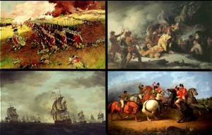 Rev collage