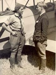 Schneider-EddieAugust Hopkins-Nancy Chicago 1930