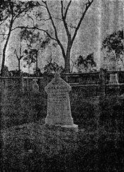 Albert Thomas Arthur Stickler (1882-1910), Australia