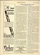 Eddie August Schneider September 1931 Flying magazine page 4 of 4