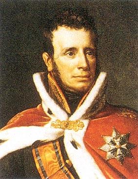 Willem I der Nederlanden 1792-1843