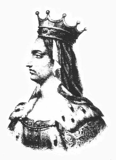 Bertrada of Laon (720-783)