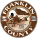 Franklin County, Idaho seal