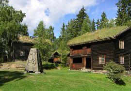 Valdres Folkemuseum, Nord-Aurdal