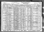 1930 census VanAusdell