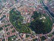 Historic City Center of Graz