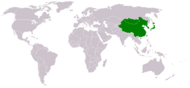 Location EastAsia