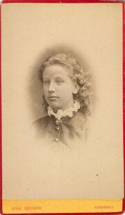 Sofia Johanna Naslund