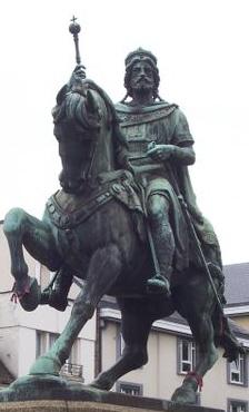 Baudouin VI de Hainaut (1171-1205)