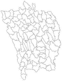 Romania Vaslui Location map