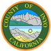 Inyo County, California seal