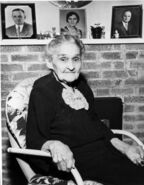 Martha Young 1853 in 1945 84-67