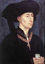 Philip III, Duke of Burgundy (1396-1467)thegood