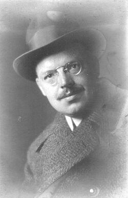 CRINGAN, John Waugh (1885-1949)