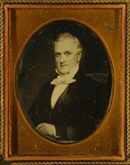 James-Buchanan-old