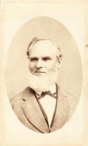 Henry Manwaring (1827-1902)