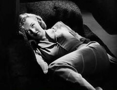Marilyn Monroe in The Asphalt Jungle trailer