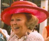 Beatrix van Oranje-Nassau (1938-)