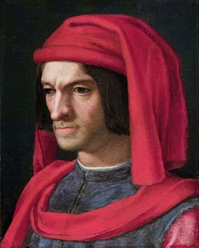 Lorenzo de' Medici (1449-1492)