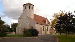 Egliseblanzais