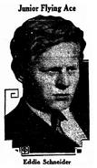 Schneider-Eddie 1930 ace