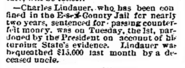 Lindauer-Charles 1873 counterfeit