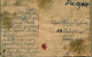 Kahrar-Charles 1918 postcard