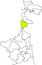 Malda district